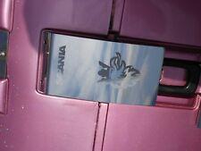 SCANIA SERIE R INOX Arch WING Cinturino copre impressi LOGO Inc FISSAGGI