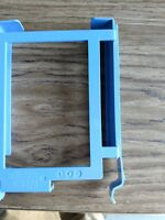 Dell Blue Hard Drive Caddy u6436