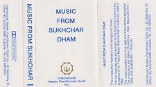 SUKHCHAR DHAM Healing Music From - Cassette - Tape   SirH70