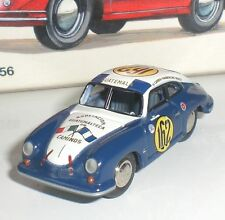 BUB 05954 PORSCHE 356 FERDINAND PANAMERICANA LIMITED EDITION SCALE 1:87 HO NEUF