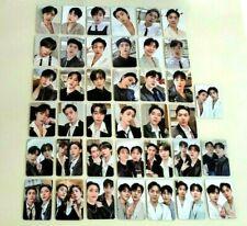Monsta X 9th Mini Album One of a Kind Official Photocard - I.M  Kihyun Jooheon