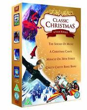 Classic Christmas Boxset (DVD)