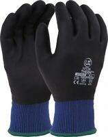 Thermal  Waterproof Work Stable Riding gloves Yard horse stable  mucking out N