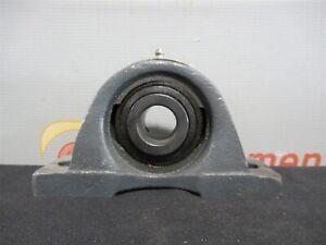 "SealMaster MP-16 Two 2 Bolt Pillow Block Bearing Ball 1"" Bore"