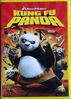 KUNG FU PANDA (2008)di Mark Osborne, John Stevenson - DVD EX NOLEGGIO DREAMWORKS