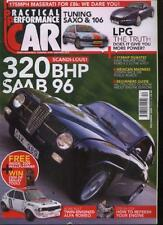 PRACTICAL PERFORMANCE CAR MAGAZINE - December 2008