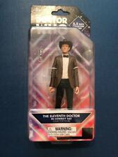 BBC DOCTOR WHO - THE ELEVENTH DOCTOR IN COWBOY HAT - 5.5 INCH FIGURE