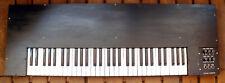 trouby modular - organ five - synthesizer-orgel - unikat - saw pulse peak gate