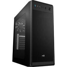 Aero Cool Si 5100 Negro Caso Torre Midi - USB 3.0