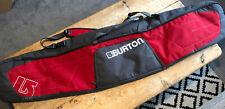 Burton 166 Snowboard Shoulder Bag Nice Used Once