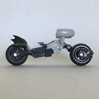 Batman Bat Pod The Dark Knight Rises Batpod Motorcycle 15cm / 6in.
