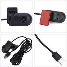 HD 140° Car Dash DVR USB 2.0 Camera Video CAM Recorder G-sensor Night Vision New