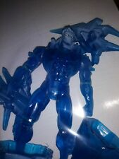 Marvel Universe X-Men Iceman Figure ToyBiz 1995 with accessories minty figure