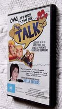 THE TALK : A SEXUAL HEALTH AND ETHICS (DVD)