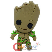 Guardians of the Galaxy Groot Magnet Baby Groot 3D Foam Pvc Magnet