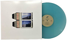 Daniel Caesar - Freudian Exclusive Rare Limited Edition Turquoise Vinyl LP VGNM