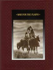 War for the Plains (American Indians) by Time-Life Books