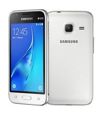 Samsung Galaxy J1 Mini White J105H Duos Dual Sim SM-J105H without Simlock new