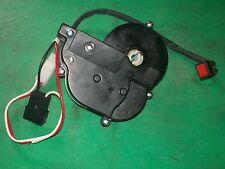 Power Wheels 10 tooth gearbox and motor w/ wire harnes Fisher Price 6 V Lil Quad