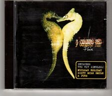 (HH823) 3 Colours Red, Pure - 1997 CD