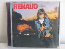 CD ALBUM RENAUD Ma gonzesse ... 825349 2