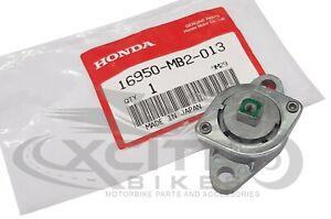 Genuine Honda CBR250R MC19 fuel tap petcock #16950-MB2-013#