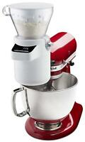KitchenAid KSMSFTA Sifter Scale Attachment, 4 Cup Capacity