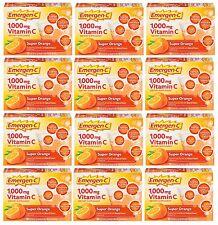 12 X emergen-c Super Naranja 8 Pack