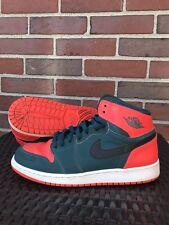 Air Jordan 1 Retro High 705300312 US Size 7Y Russell Westbrook Basketball Shoe