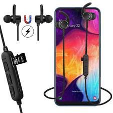 Bluetooth Kopfhörer Kabellos Sport Running in Ear Headset Micro SD Slot / MIC