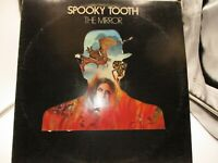 SPOOKY TOOTH The Mirror 1974 Record LP Island ILPS 9292 VG+ cover VG