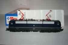 Roco Spur H0: Elektrolokomotive BR 181 209-8 der DB, falsche Box (43695)