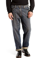 Levi's Men's 550 Relaxed Fit Jean - Big & Tall