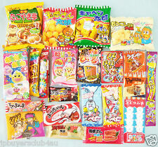 22 PCS Japanese Candy Set Kracie Popin Cookin Dagashi Snack Japanese Food Gift