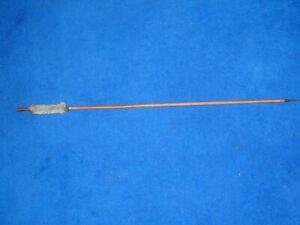 antique arrow  f