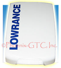 LOWRANCE SUN COVER for MARK/ELITE 4 ELITE-4x ELITE-3x DSI HOOK-3x -000-10495-001