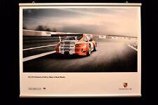 """Porsche Poster """"911 GT3 R Hybrid"""""""