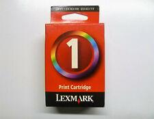 Original Lexmark 1 Color X2310 X2450 X2330 X2470 X3470 X2350 X3450 Z730 Z735 O V