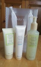 MARY KAY White Tea & Citrus Satin Hands® Pampering Set JUST RELEASED! BRAND NEW!