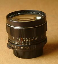 28mm f3.5 Pentax Super Takumar screw mount / M42