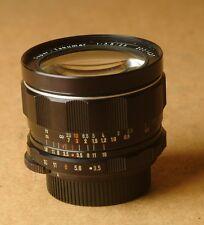 28mm f3.5 Pentax Super Takumar screw mount / M42