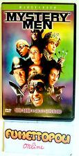 MYSTERY MEN DVD Widescreen Columbia Tristar B. STILLER Usato Raro OTTIMO SC1