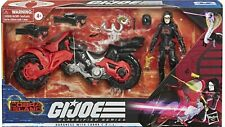 G.I. Joe Classified Series Baroness with C.O.I.L. (NOW DISCONTINUED!!) #13
