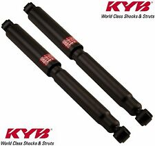 NEW Toyota T100 4WD 1993-1998 Set of 2 Rear Shock Absorbers KYB Excel-G 343403