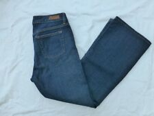 WOMENS POLO JEANS CO RALPH LAUREN KELLY BOOTCUT JEANS SIZE 10x29.5 #W3214