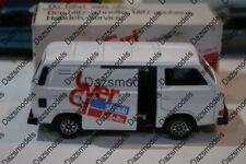 Schabak Volkswagen transporter Syncro Cover Girl 1040 1:43