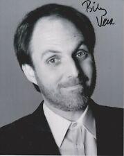 Billy Vera Original Autogramm 8X10