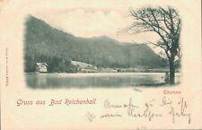 Germany - Gruss aus Bad Reichenhall Thumsee  03.27