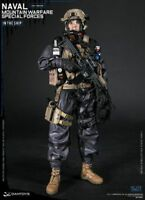 DamToys 1/6 US Naval Mountain Warfare Special Forces Soldier Action Figure Model