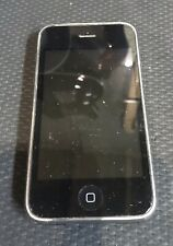 3 Phones Apple iPhone 3Gs A1303 & (2)Lg Vu''s With Multiple Accessories